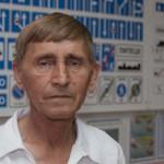 Инструктор - Ившин Виктор Алексеевич