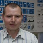 Инструктор - Меркулов Александр Александрович