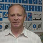 Инструктор- Сатановский Олег Михайлович