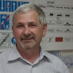 Завуч- Панов Дмитрий Яковлевич