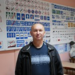Инструктор - Сибирцев Анатолий Семенович
